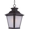 <strong>Knoxville 1 Light Outdoor Hanging Lantern</strong> by Wildon Home ®