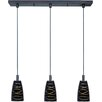 ET2 Carte 3 Light Kitchen Island Pendant