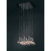 <strong>Sklo 9 - Light Multi - Light Pendant</strong> by Wildon Home ®