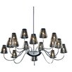 <strong>Wildon Home ®</strong> Doon 16 - Light Chandelier