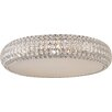 <strong>Wildon Home ®</strong> Bebel 4 - Light Flush Mount