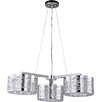 ET2 Shanon 3 - Light Multi - Light Pendant