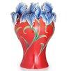 <strong>Franz Collection</strong> Royal Iris Vase