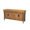 Stubeker French Cabinet with Vintage Legs