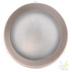 <strong>Surface Mounted Frosted Tempered Glass Step Light</strong> by Havit Lighting