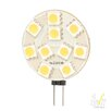 <strong>1.5W SMD LED Bi Pin 100lm 3500k Warm White G4 - 12V</strong> by Havit Lighting