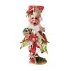 <strong>39.4cm Gift Wrapping Elf</strong> by Mark Roberts