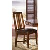 Mesa Rustica Side Chair