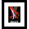 <strong>Innovate Interiors</strong> Bally Dancing Framed Print