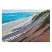<strong>Beach Painting Central Coast Dunes 'NSW' on Canvas</strong> by Graham Gercken