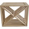 <strong>Stak Cube with X Rack</strong> by WineX