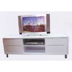 <strong>Four Drawer Entertainment Unit</strong> by Fresh Furniture