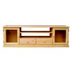 Peu 200cm Plasma TV Cabinet with 35ml Top Florina Furniture
