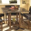 Signature Design by Ashley Lacey 5 Piece Counter Height Dining Set