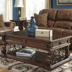 Signature Design by Ashley Alymere Lift Top Coffee Table