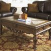 Signature Design by Ashley Lynnet Coffee Table