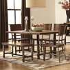 Signature Design by Ashley Riggerton 6 Piece Dining Set