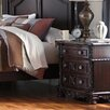 Signature Design by Ashley Laddenfield 3 Drawer Nightstand