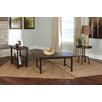 Signature Design by Ashley Riggerton Coffee Table Set