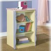Harper Loft Shelf Unit in Multicolored Pastel