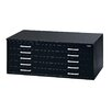 <strong>C-Files 5-Drawer Filing Cabinet</strong> by Mayline Group