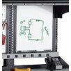 <strong>Mayline Group</strong> Techworks Accessories: Whiteboard