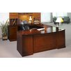 <strong>Sorrento Series U-Shape Desk Office Suite</strong> by Mayline Group