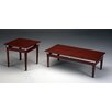 <strong>Mayline Group</strong> Napoli Lounge Coffee Table Set