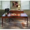<strong>Sorrento Table Writing Desk</strong> by Mayline Group