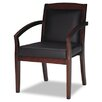 Mercado Series Wood Guest Chair