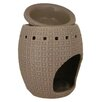 <strong>Arabian Oval Oil Burner (Set of 2) with Spotted Pattern</strong> by Chilli Temptations
