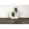 <strong>Lillia 80cm x 25cm Console Table</strong> by R+V Living