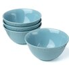Paula Deen Dinnerware Whitaker Cereal Bowl (Set of 4)