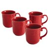 <strong>Paula Deen</strong> Signature Spiceberry Mug (Set of 4)