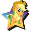 <strong>My Little Pony - Applejack Magnet</strong> by NMR Distribution