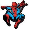 NMR Distribution Marvel - Spiderman Magnet