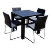 Minuet 5 Piece Dining Set By Designs