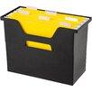 Iris Desktop File Box (Set of 6)