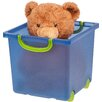 Iris Toy Storage Bin (Set of 6)
