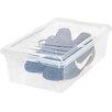 Iris Shoe Storage Box (Set of 10)