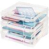 Iris Portable Project and Scrapbook Case (Set of 6)