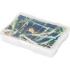 <strong>Photo and Craft Storage Case (Set of 10)</strong> by Iris