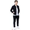 <strong>Advanced Graphics</strong> One Direction Louis - 1D Cardboard Stand-Up