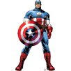 Advanced Graphics Captain America - Avengers Assemble Cardboard Standup