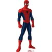 Advanced Graphics Spider-Man01 - Ultimate Spider-Man Cardboard Standup
