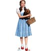 Advanced Graphics Dorothy Holding Toto - Wizard of Oz 75th Anniversary Cardboard Stand-Up