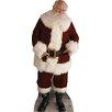 Advanced Graphics Santa From Elf - Movie Elf Cardboard Standup