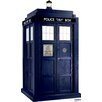 Advanced Graphics Tardis - Doctor Who Cardboard Stand-Up