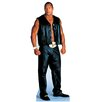 <strong>Advanced Graphics</strong> World Wrestling Entertainment - The Rock Life-Size Cardboard Stand-Up