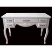 <strong>Florence 5 Drawer Desk or Table</strong> by Tiffany French Interiors